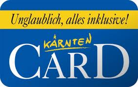 Kärnten Card