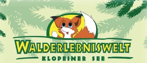 Walderlebniswelt Klopeinersee